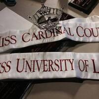 Miss University of Louisville
