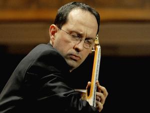Guest Master Class: Denis Azabagic, classical guitar