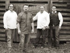 The Edgar Loudermilk Band featuring Jeff Autry