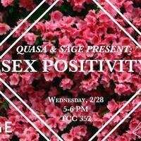 Sex Positivity Workshop