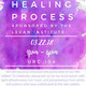 The Healing Process 5th Edition Launch Party