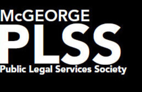 Public Legal Services Society (PLSS) Celebratory Reception – Public Interest in Pinstripes