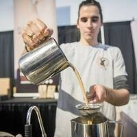 Toronto Coffee & Tea Expo 2018