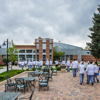 College of Culinary Arts - Denver Campus