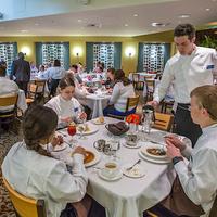 Dick Saunders Dining Room - Denver Campus