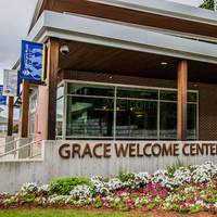 The Grace Welcome Center - Harborside Campus
