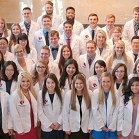 College of Pharmacy White Coat Ceremony