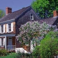 Walt Whitman Birthplace State Historic Site & Interpretive Center