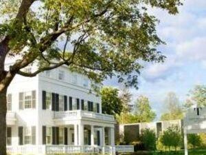 Regency to Rose House