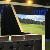 SIMPLAY Multi-Sport Simulator Center