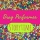 Drag Performer Storytime