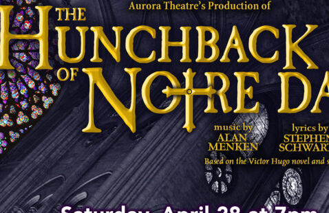 TheHunchback of Notre Dame
