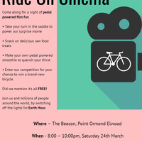 Ride On Cinema