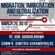 Migration, Immigration and Globalization: The Crisis In Europe and the United States (USC Dornsife, USC Unruh Institute)