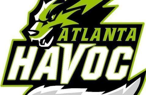 Atlanta Havoc vs Savannah Coastal Outlaws