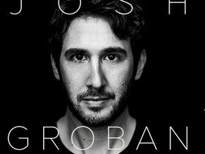 Josh Groban:  The Bridges Tour