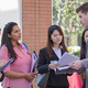 USC Price: Spring Career Fair