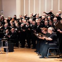 DePaul Community Chorus Concert