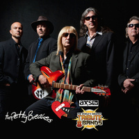 The Pettybreakers (Tom Petty Tribute) - Concerts in the Park