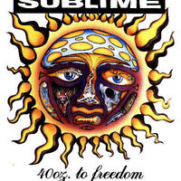 40 oz to Freedom (Sublime Tribute) - Concerts in the Park