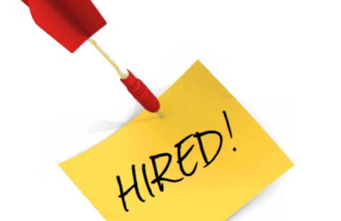 Health Careers Job Fair