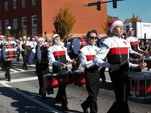 Celebrate the Holidays in Braselton