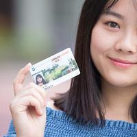 Student IDs - Harborside Campus