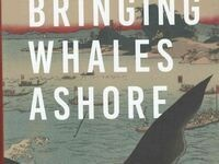 Bringing Whales Ashore by Jakobina K. Arch, Book Signing