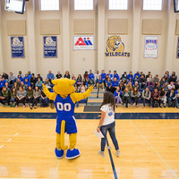 New Student Orientation & First-Year Initiatives - Denver Campus