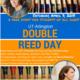 UTA Double Reed Day
