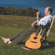 Golden Graduates Coffeehouse  featuring Livingston Taylor