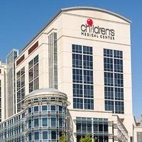 Children's Health Medical Center Dallas (CM)