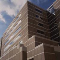 Charles Cameron Sprague Clinical Science Building (CS)