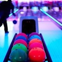 Cardinal & Gold: Bowling