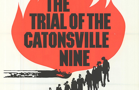 Trial of the Catonsville Nine: Film Screening and Discussion