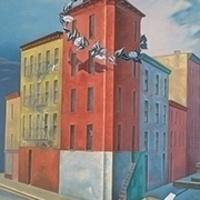 Artful Conversation: O. Louis Guglielmi