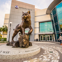 Athletics Department - North Miami Campus