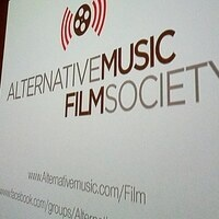 Alternative Music Film