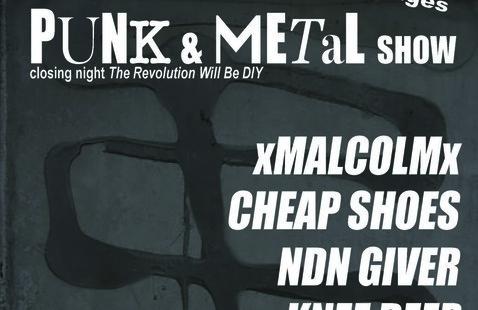 Punk & Metal Show