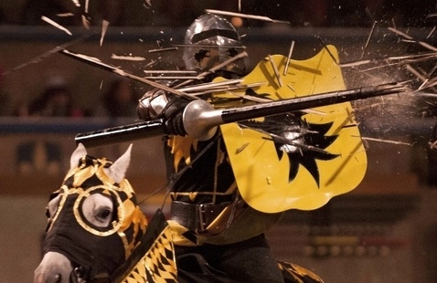 Medieval Times Spring Break Savings