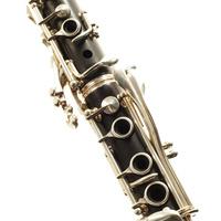 Graduate Recital: Alessandro Tenorio-Bucci, clarinet