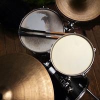 Senior Recital: Andrew Danstrom, jazz percussion