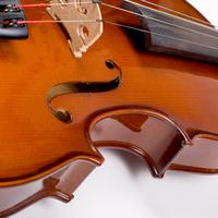 Graduate Recital: Barbora Valiukeviciute, violin