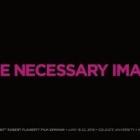 The 64th Robert Flaherty Film Seminar