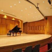 Guest Recital: Francisco Bernier, classical guitar