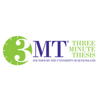 Three Minute Thesis (3MT) Final Competition
