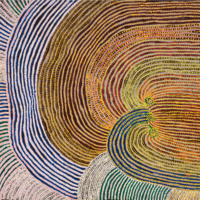 Ancestral Modern: Australian Aboriginal Art from the Kaplan & Levi Collection
