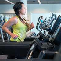 UCSF Fitness Centers Open House