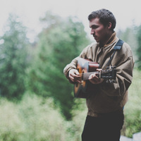 Environmental Musician - Luke Wallace