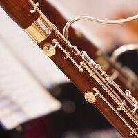 Graduate Recital: Jonathan LiVolsi, bassoon